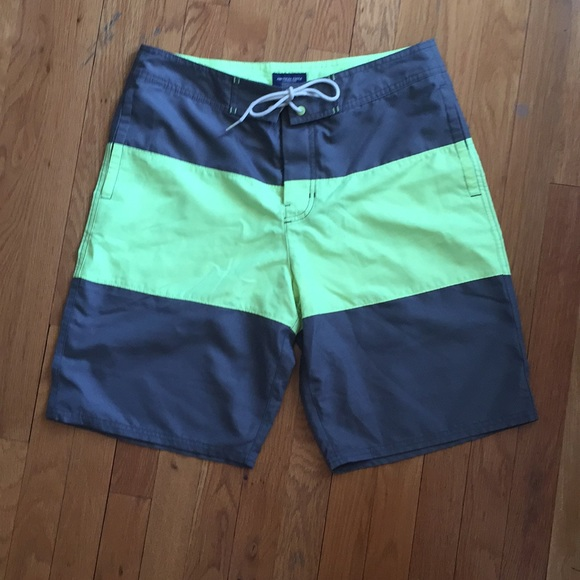 68b1684218b0e American Eagle Outfitters Swim | Mens Trunks Unlined Ae | Poshmark